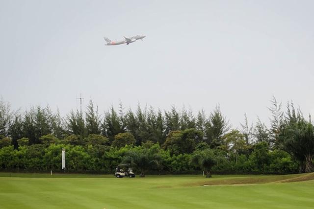 Bộ Quốc phòng sẽ giao đất để mở rộng sân bay Tân Sơn Nhất