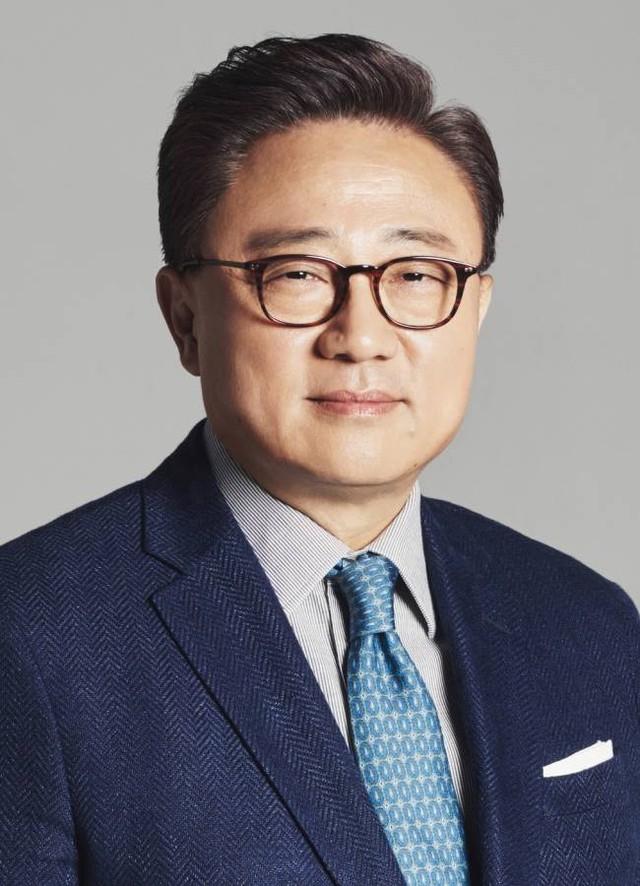 Ông Koh Dong Jin