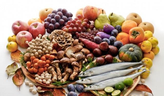 Chế độ ăn Địa Trung Hải phòng bệnh tim mạch