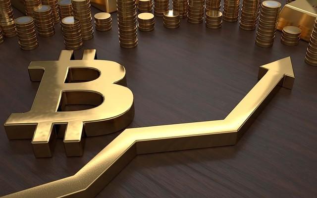 Bitcoin đã chạm mức kỷ lục 10.000$ trong tuần này.