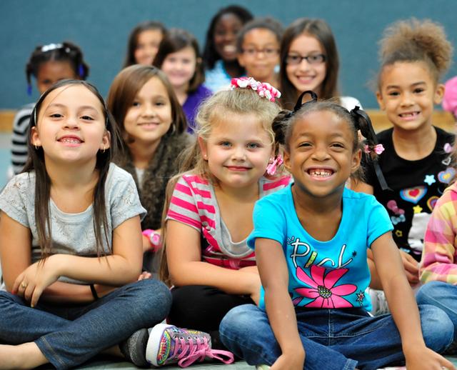 Chẳng đánh, chẳng mắng, đây là cách dạy trẻ mầm non ở Mỹ khiến ai cũng nể phục