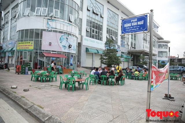 Cận cảnh trung tâm thương mại lớn nhất Lạng Sơn ế khách suốt 9 năm - Ảnh 18.