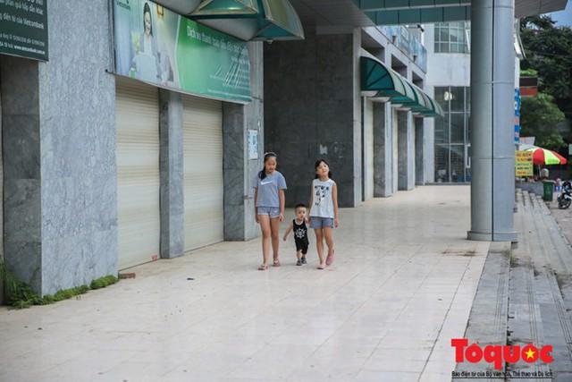 Cận cảnh trung tâm thương mại lớn nhất Lạng Sơn ế khách suốt 9 năm - Ảnh 19.