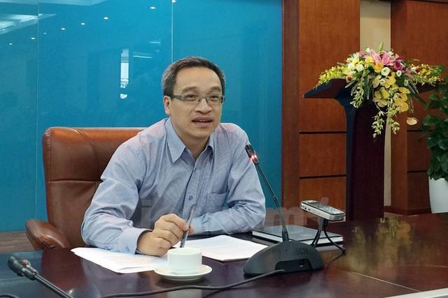 Thứ trưởng Phan Tâm cho biết việc chuyển đổi mã vùng điện thoại cố định phù hợp thông lệ quốc tế.