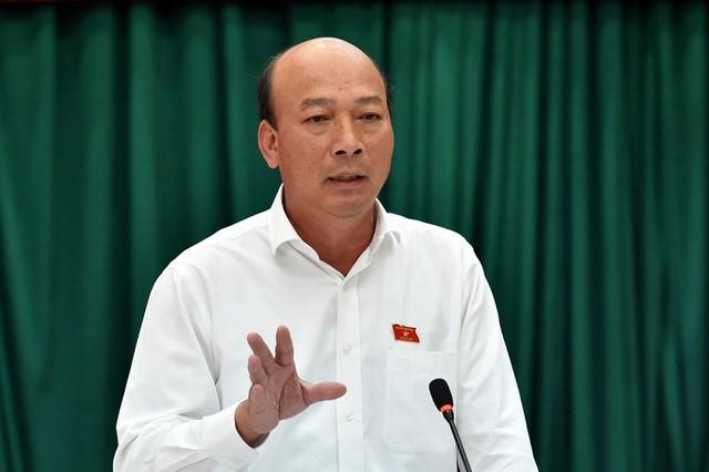 Chủ tịch Tập đoàn KTV Lê Minh Chuẩn