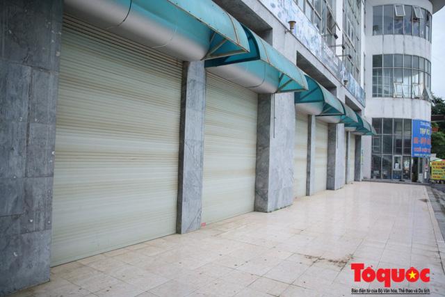 Cận cảnh trung tâm thương mại lớn nhất Lạng Sơn ế khách suốt 9 năm - Ảnh 3.