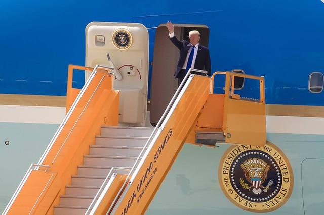 Sau APEC, ông Donald Trump sẽ thăm chính thức Hà Nội