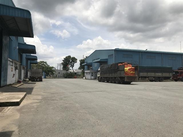 Hiện nay 1 vài nhà máy chưa giao hàng phân bón nhiều do ĐBSCL chưa vào vụ