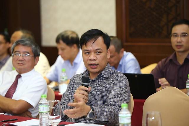 Ông Nguyễn Thế Trung - Giám đốc Công ty DTT