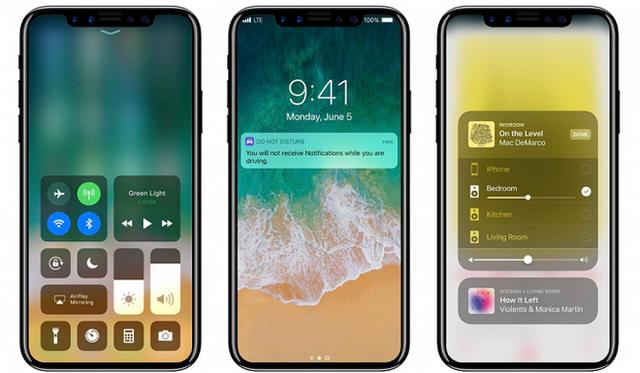 Với iPhone 8, 2018 vẫn sẽ là năm của Apple.