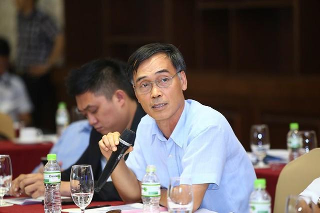 Ông Đỗ Vũ Anh, Thành viên Hội đồng Thành viên VNPT