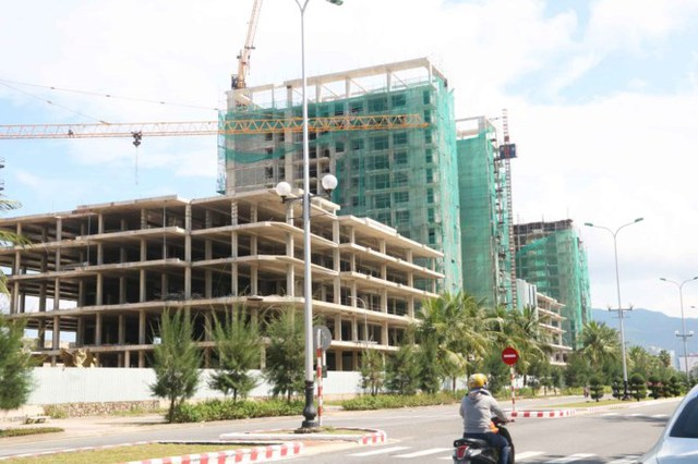 Dự án khu thành phố Quốc tế Đa Phước đang được đầu tư thi công. Dự án này có diện tích qui mô hơn 1.700.000m2, nằm ở phường Thuận Phước và Thanh Bình (Hải Châu, Đà Nẵng). Theo giấy chứng nhận đầu tư do UBND TP Đà Nẵng cấp thời gian làm việc dự án là 50 năm kể từ ngày 25/9/2007.