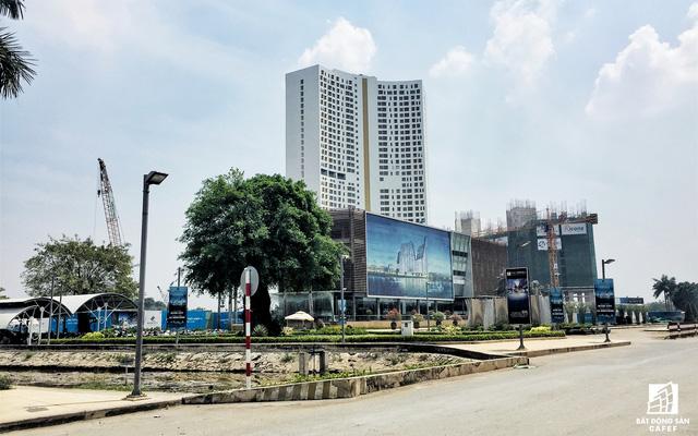 Theo nhận định của Chứng khoán Bảo Việt, nếu dự án này có thể giao dịch thì lượng tiền mà PDR thu về rất lớn. Hiện giá trị hàng tồn kho của River City lên đến 4.949 tỷ đồng.
