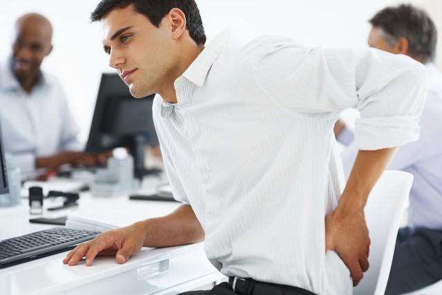 Người ngồi quá 1 – 2 giờ đồng hồ mà không có sự vận động có nguy cơ tử vong sớm cao hơn những người khác.