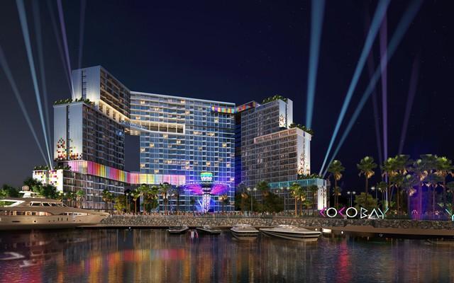 Coco Música Resort – Party Condotel đầu tiên ở Châu Á tọa lạc ngay tại Cocobay.