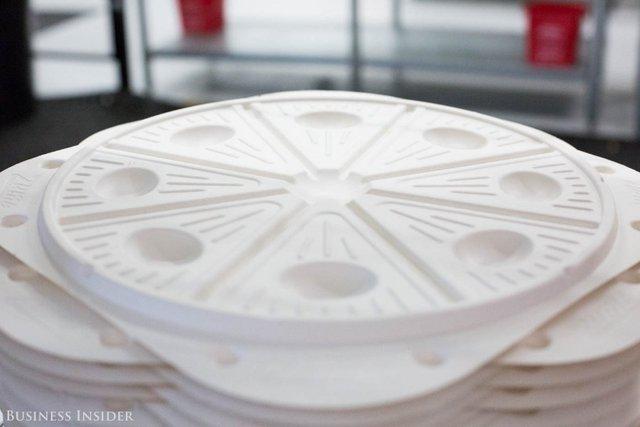 Được làm bởi robot, những chiếc pizza này sẽ là đối thủ đáng gờm của Dominos và Pizza Hut? - Ảnh 16.