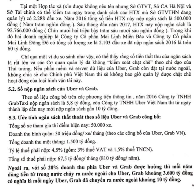 Grab Việt Nam phản bác tố cáo của Hiệp hội Taxi Hà Nội và khẳng định: Chúng tôi giúp giảm ùn tắc giao thông! - Ảnh 1.