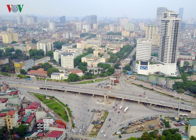 Tổng Thanh tra Chính phủ đã ký Quyết định thanh tra các nội dung tố cáo của công dân, liên quan đến việc thực hiện dự án Đường sắt đô thị Hà Nội