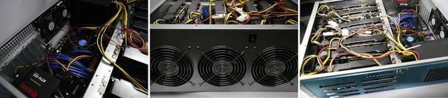 Không cần tìm đâu xa, trung tâm thương mại điện tử lớn nhất Singapore cũng đang bán máy đào bitcoin, ethereum - Ảnh 2.