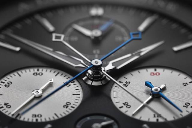 Chiêm ngưỡng siêu đồng hồ có chức năng bấm giờ độc lập đặc biệt nhất trên thế giới - giới hạn 100 chiếc và giá tới 147.000 USD - Ảnh 3.