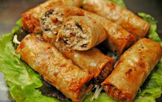 Những món ăn truyền thống không thể thiếu trên mâm cơm ngày Tết - Ảnh 4.