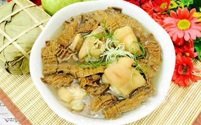 Những món ăn truyền thống không thể thiếu trên mâm cơm ngày Tết - Ảnh 7.