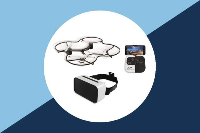 4 món đồ công nghệ hiện đại khiến bạn phải kinh ngạc vì sự sáng tạo và tiện ích - Ảnh 2.