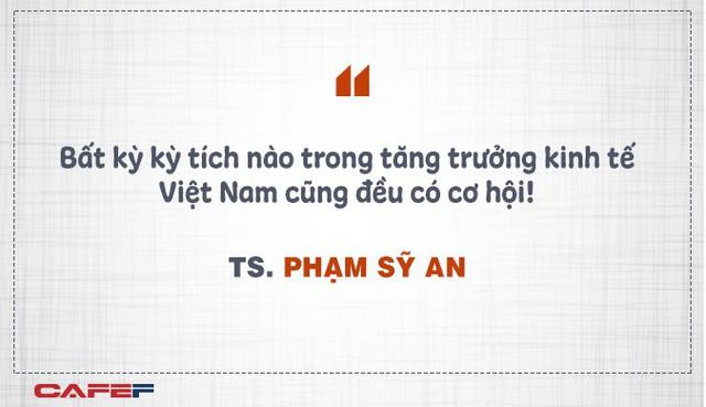 Điểm tương tự giữa kinh tế và bóng đá hay từ kỳ tích U23 Việt Nam ngẫm về cách hoá rồng, hổ châu Á của Việt Nam - Ảnh 1.