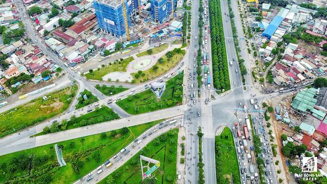 TP.HCM: Những dự án giao thông được mong đợi nhất trong năm 2018 - Ảnh 6.