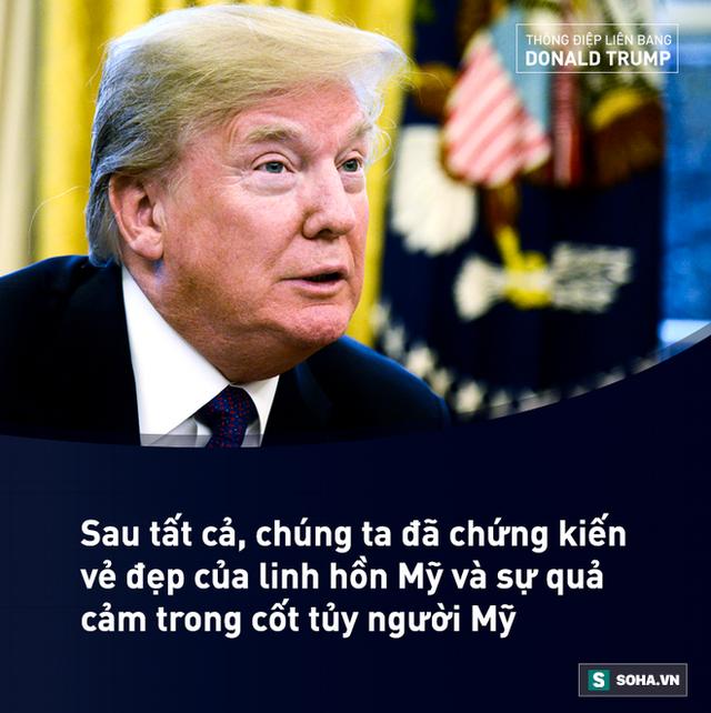 TĐLB của ông Trump: Sẽ chấm dứt Xổ số visa, chỉ cho bảo lãnh vợ/chồng/trẻ em nhập cư - Ảnh 1.