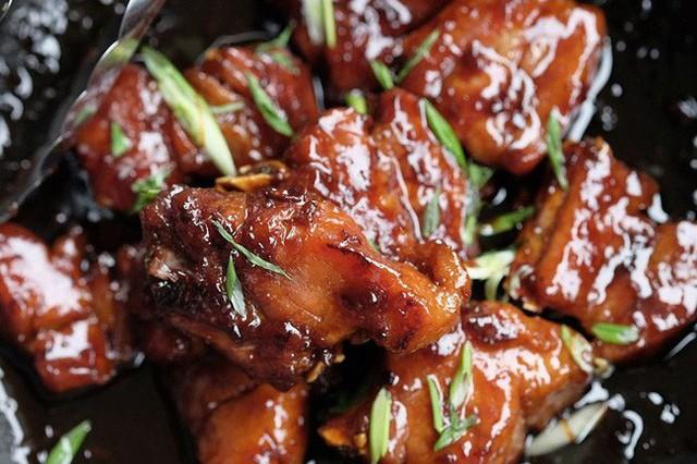 5 món ngon nóng hổi nấu siêu nhanh cho bữa tối ngày lạnh thêm hương vị - Ảnh 3.