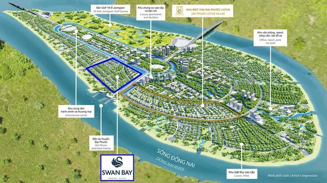 Dấu hiệu hồi sinh của các dự án tỷ USD ở Nhơn Trạch - Ảnh 7.