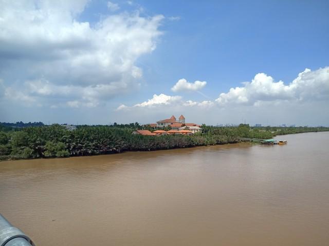 Dấu hiệu hồi sinh của các dự án tỷ USD ở Nhơn Trạch - Ảnh 9.