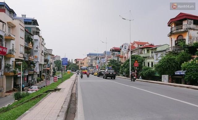 Hà Nội đề xuất làm đê bê tông cốt thép kết hợp mở rộng một vài con phố Âu Cơ - Ảnh 1.
