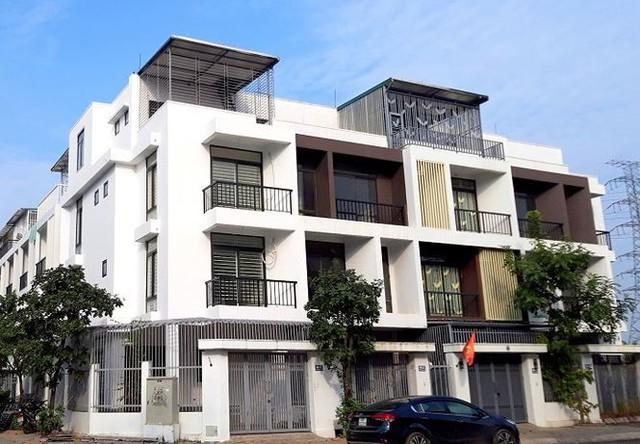 Cận cảnh Khu villa bị bêu nợ hàng trăm tỷ tiền thuế - Ảnh 3.