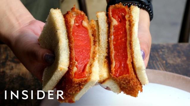 Hồ hởi bỏ ra hơn 200k mua miếng sandwich thịt bò, ai ngờ món ăn nhận được lại là... - Ảnh 5.