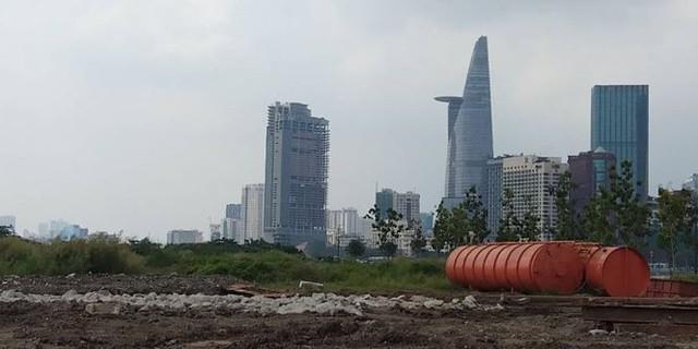 Bí thư TPHCM nói về việc xây nhà hát ở Thủ Thiêm - Ảnh 2.