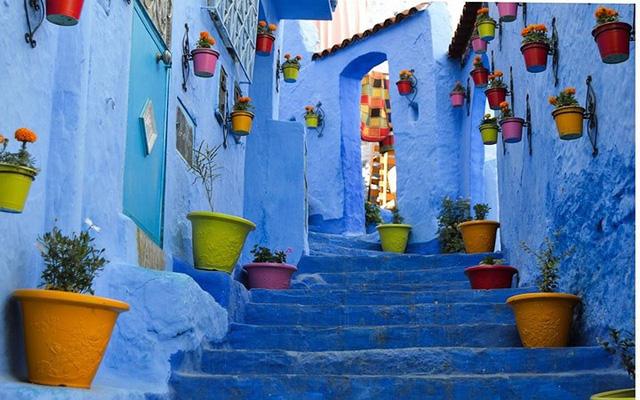 21 con đường mang vẻ đẹp lãng mạn, quyến rũ nhất thế giới - Ảnh 12.