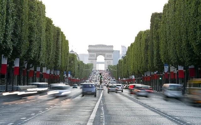 21 con đường mang vẻ đẹp lãng mạn, quyến rũ nhất thế giới - Ảnh 17.