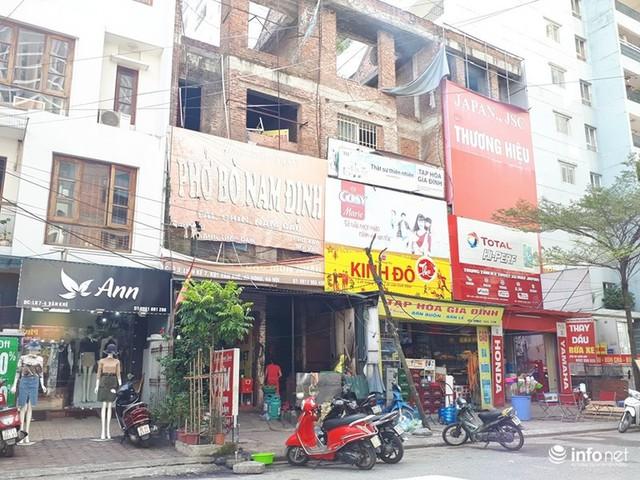 Những villa ổ chuột, cởi trần giá hàng chục tỷ giữa Thủ đô - Ảnh 3.