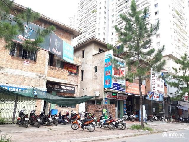 Những villa ổ chuột, cởi trần giá hàng chục tỷ giữa Thủ đô - Ảnh 5.