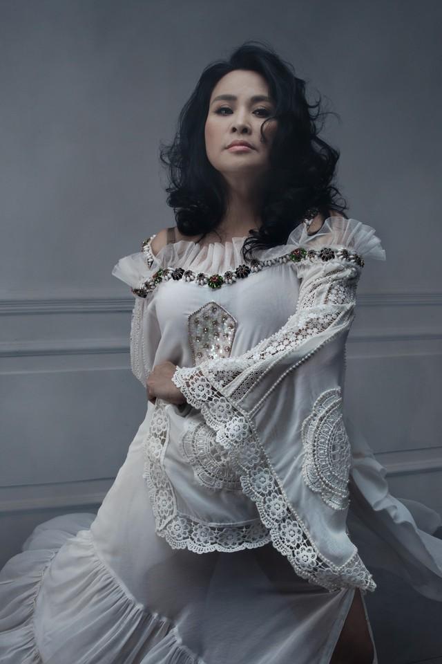 Diva Thanh Lam: Tôi thuộc tuýp bật công tắc là cháy, chỉ liu riu một lúc sau đó phải tuôn chảy  - Ảnh 1.