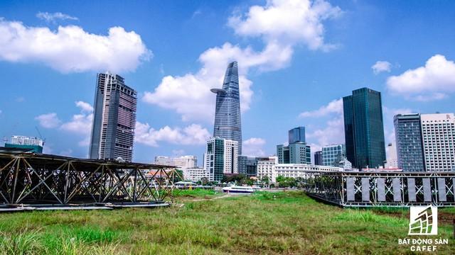 Toàn cảnh khu đất vàng Thủ Thiêm, dự tính xây quảng trường hơn 2.000 tỷ có tên Chủ tịch Hồ Chí Minh - Ảnh 10.