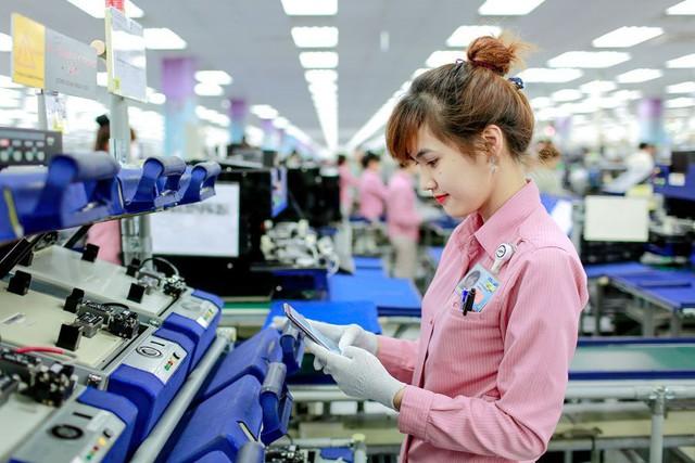 """Thông tin """"Triều Tiên có thể thay thế Việt Nam sản xuất smartphone Samsung là suy đoán cá nhân - Ảnh 1."""