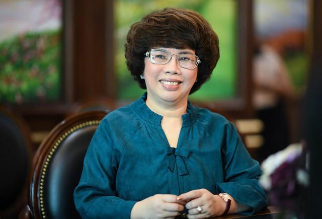 Những nữ doanh nhân quyền lực nhất trên thương trường Việt Nam nhưng vẫn không quên thiên chức người giữ lửa cho tổ ấm, có một người là tỷ phú đô la thế giới - Ảnh 3.