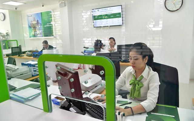 Vietcombank tại Lào sẽ phát triển như thế nào?