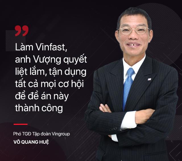 Chiếc xe hơi đầu tiên của VinFast có thiết kế riêng cho người Việt, giá cả phải chăng - Ảnh 4.