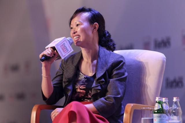 Đảm việc nước, giỏi việc nhà –  Ẩn số hạnh phúc của những bóng hồng chốn thương trường - Ảnh 3. nguoidentubinhduong.com