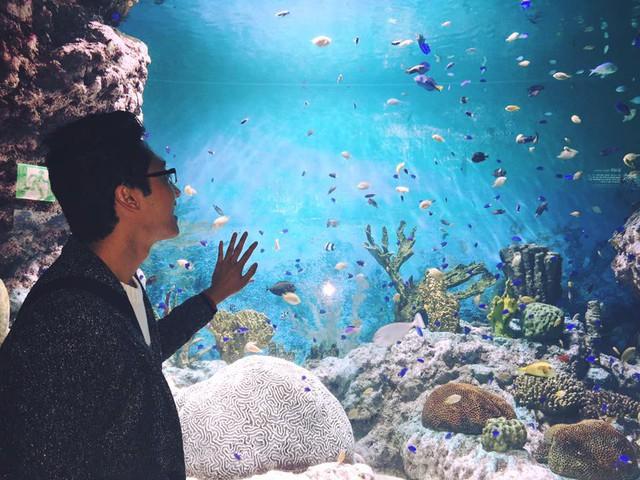 Cuộc sống đời thường phong phú của Giáo sư Pokemon đam mê vi khuẩn Nguyễn Việt Hùng, từng đạt IELTS 9.0, là đại điện người Việt duy nhất tham gia Hội nghị vi sinh lớn nhất thế giới - Ảnh 6.