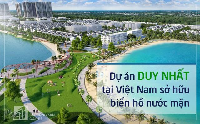 Lộ diện những hình ảnh đầu tiên, hình dung về một đại thành thị như ở Singapore tại VinCity Ocean Park như thế nào? - Ảnh 5.